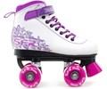 Vision II Pink Kids Quad Roller Skates