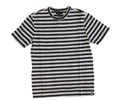Unsigned Henley SS TShirt