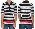 Hamburgler SS Knit Polo Shirt
