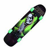 Jamie Thomas Our Lady Old School Complete Skateboard