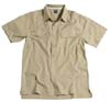 Tribe Woven SS Shirt