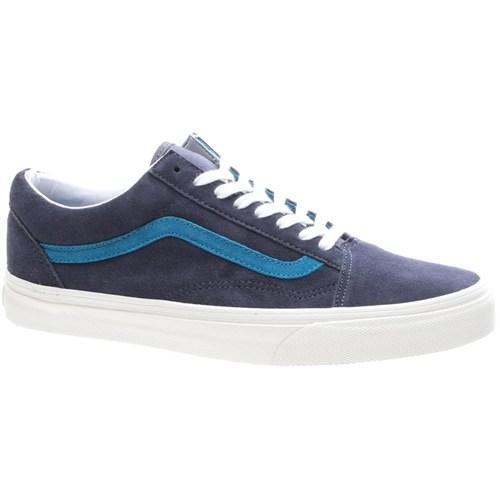 vans old skool ombre blue