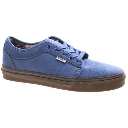vans shoes vans mens shoes vans chukka low labels blue