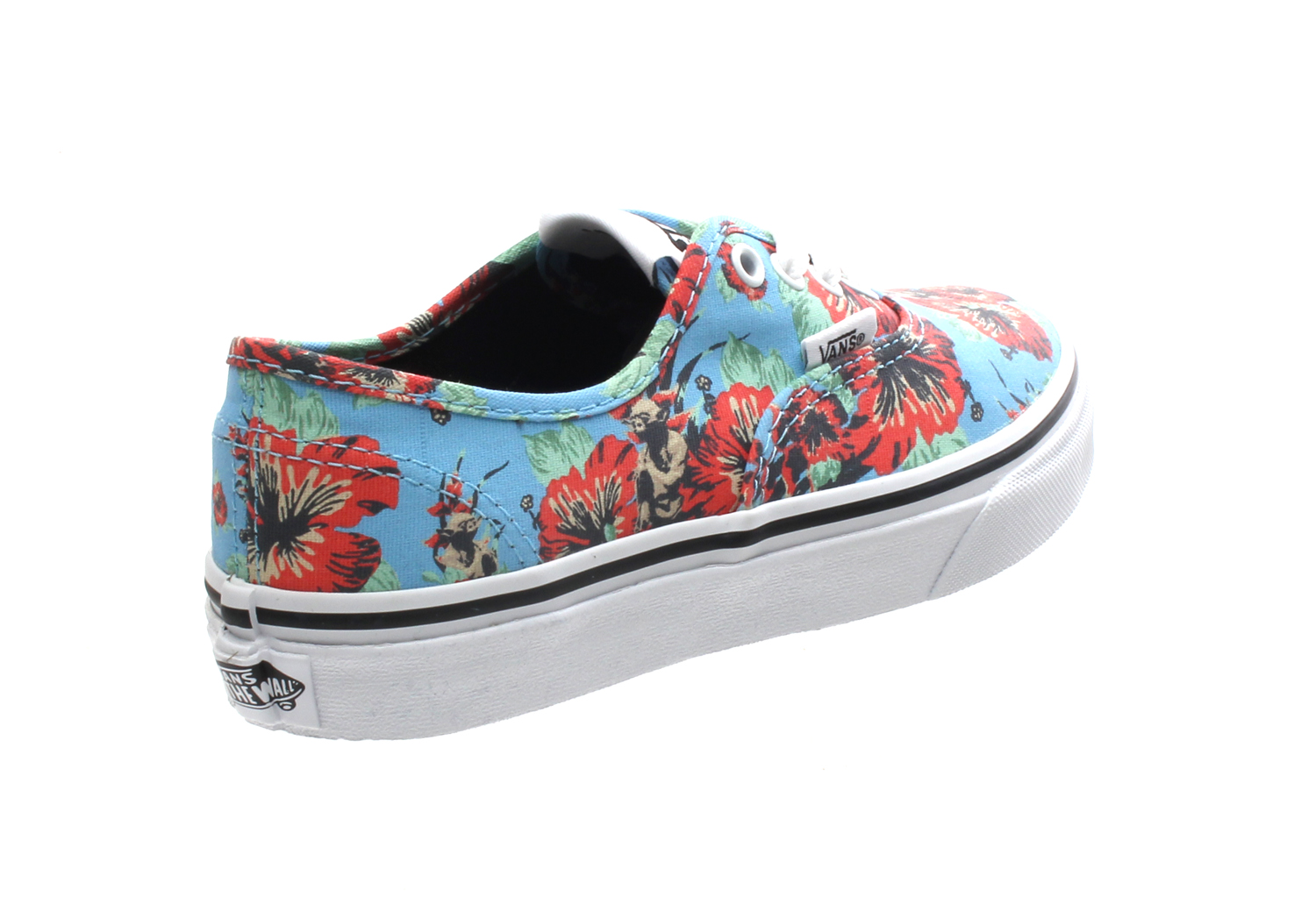 320cd9570a57 Authentic (Star Wars) Yoda Aloha Kids Shoe WWXDJJ